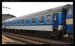AB 349, 51 54 39-41 041-3, DKV Plzeň, 16.08.2011, Praha Hl.n., pohled na vůz