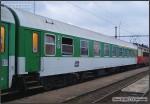 AB 349, 51 54 39-41 043-9, DKV Plzeň, 16.03.2011, České Budějovice., pohled na vůz