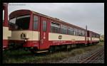 Btax 780, 50 54 24-29 097-9, DKV Olomouc, Čes. Třebová, 22.09.2012, pohled na vůz