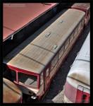 Btax 780, 50 54 24-29 104-3, DKV Brno, Znojmo, 23.06.2012, pohled na vůz