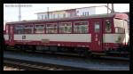 Btax 780, 50 54 24-29 105-0, DKV Olomouc, Olomouc, 17.04.2011, pohled na vůz