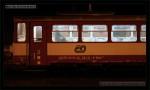 Btax 780, 50 54 24-29 109-2, DKV Olomouc, Hanušovice, 04.06.2012, čelo vozu
