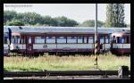Btax 780, 50 54 24-29 115-9, DKV Olomouc, Bohumín-vrbice, 16.06.2012, pohled na vůz