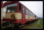 Btax 780, 50 54 24-29 117-5, DKV Praha, Čes. Třebová, 22.09.2012, pohled na vůz