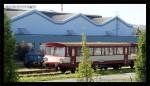 Btax 780, 50 54 24-29 123-3, DKV Olomouc, Šumperk, 14.08.2012, pohled na vůz