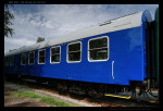 WR 851, 50 54 88-41 013-3, 05.08.2012, areál DHV v Lužné u Rakovníku, část vozu