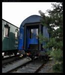 WR 851, 50 54 88-41 013-3, 05.08.2012, areál DHV v Lužné u Rakovníku, čelo