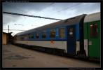 Bee 238, 61 54 20-70 531-6, DKV Praha, 15.01.2012, Brno Hl.n., pohled na vůz