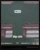 Btjo, 50 54 26-18 920, 17.09.2005, označení na voze
