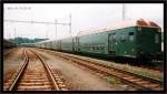 Btjo, jednotky 920, 927, 931, 945, odstavené v Ostravě hl.n.-  uhelné nádr., 19.6.2003, scan starší fotografie
