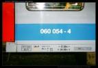 94 54 1 060 054-4, DKV Brno, nápisy na voze, 03.05.2003