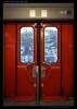 94 54 1 060 332-4, DKV Brno, 29.01.2012, vstupní dveře (ex 063)