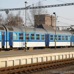 94 54 1 063 342-0, DKV Olomouc, Bohumín., 21.03.2012
