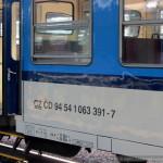 94 54 1 063 391-7, DKV Olomouc, Bohumín, 18.06.2013