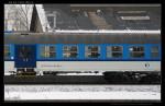 94 54 1 063 392-5, DKV Olomouc, 17.01.2012, Olomouc Hl.n., část vozu