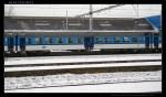 94 54 1 063 393-3, DKV Olomouc, 17.01.2012, Olomouc Hl.n., pohled na vůz