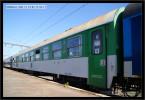 BDhmsee 448, 51 54 82-70 041-3, DKV Plzeň, 02.10.2011, Plzeň Hl.n., pohled na vůz