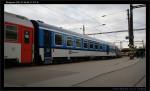 Bbdgmee 236, 61 54 84-71 017-8, DKV Praha, Brno hl.n., 08.11.2012
