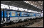 Bbdgmee 236, 61 54 84-71 022-8, DKV Praha, Praha hl.n., 12.02.2013
