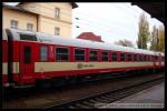 Bdtn 757, 50 54 20-29 228-4, DKV Plzeň, Praha-Vršovice, 29.10.2012, pohled na vůz