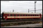 Bdtn 757, 50 54 20-29 233-4, DKV Plzeň, 07.01.2013, pohled na vůz