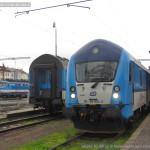 Bfhpvee 295, 50 54 80-30 033-2, DKV Plzeň, Plzeň hl.n., 6.11.2014