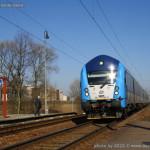 Bfhpvee 295, 50 54 80-30 034-0, DKV Plzeň, Dýšina; 11.03.2014