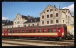 Btn 755, 50 54 21-29 001-4, DKV Čes. Třebová,  Liberec, ex.20-09 200, 1.vyrobený Baim, 22.08.2011, pohled na vůz