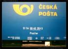 Postw, 50 54 90-40 351-3, Czech Rail Days Ostrava 19.6.2003, scan starší fotografie, nápisy na voze