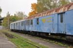 Postw, 50 54 90-40 369-5, Ateco Bubny, 10.2012, pohled na vůz