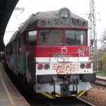 560 012-7 ZSSK, Trnava, 13.11.2013