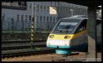 93 54 6 680 002-2, DKV Praha, Ostrava Hl.n., 27.07.2012, čelo vozu