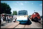 93 54 6 682 002-1; Czech Rail days Ostrava 2004, scan starší fotografie