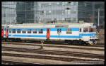 94 54 1 560 004-4, DKV Brno, 04.02.2012, Brno hl.n., pohled na vůz