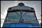 94 54 1 560 007-7, DKV Brno, 23.08.2012, Sokolnice-Telnice, reflektor