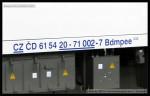 Bdmpee 233, 61 54 20-71 002-7, DKV Olomouc, Praha hl.n., 01.05.2013