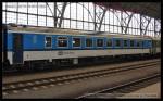 Bdmpee 233, 61 54 20-71 005-0, DKV Olomouc, Praha hl.n., 09.09.2013