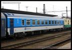 Bdmpee 233, 61 54 20-71 011-8, DKV Olomouc, Pardubice hl.n., 14.11.2013