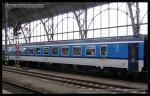 Bdmpee 233, 61 54 20-71 012-6, DKV Olomouc, Praha hl.n., 26.11.2013