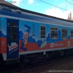 Bdmpee 233, 61 54 20-71 021-7, DKV Praha, Bohumín, 03.04.2015, část vozu