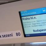 Bdmpee 233, 61 54 20-71 023-3, DKV Praha, 08.04.2014, panel info