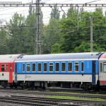 Bdmpee 233, 61 54 20-71 023-3, DKV Praha, Kolín, 25.6.2015