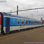 Bdmpee 233, 61 54 20-71 025-8, DKV Praha, Pardubice hl.n., 16.05.2014, pohled na vůz