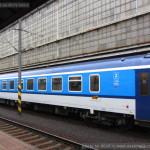 Bdmpee 233, 61 54 20-71 033-2, DKV Praha, Praha hl.n., 6.11.2014