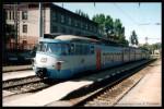 94 54 1 451 038-4, DKV Olomouc, Prostějov hl.n., 24.05.2003, scan starší fotografie