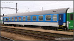 B 249, 51 54 20-41 856-6, DKV Plzeň, 16.03.2011, České Budějovice, pohled na vůz