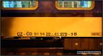 B 249, 51 54 20-41 979-5, DKV Olomouc, 27.03.2011, Brno Hl.n., nápisy na voze