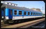 B 249, 51 54 20-41 979-5, DKV Praha, 10.04.2011, Brno Hl.n., pohled na vůz