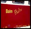 Btx 761, 50 54 29-29 358-8, jako BRtx 87-29 358-0, BistroBalm, Železniční společnost Tanvald, depo Tanvald, 14.08.2012, nápisy na voze