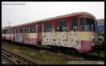Btx 761, 50 54 29-29 365-5, 22.09.2012, Čes. Třebová